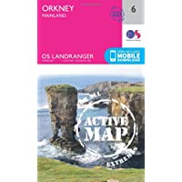 Orkney - Mainland