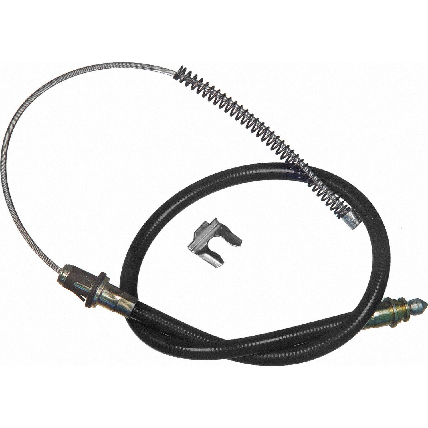 Wagner BC72844 Premium Brake Cable, Rear