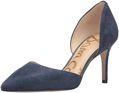654ea25d1 Sam Edelman Women s Telsa D orsay Pump  Buy Online at Low Prices in ...