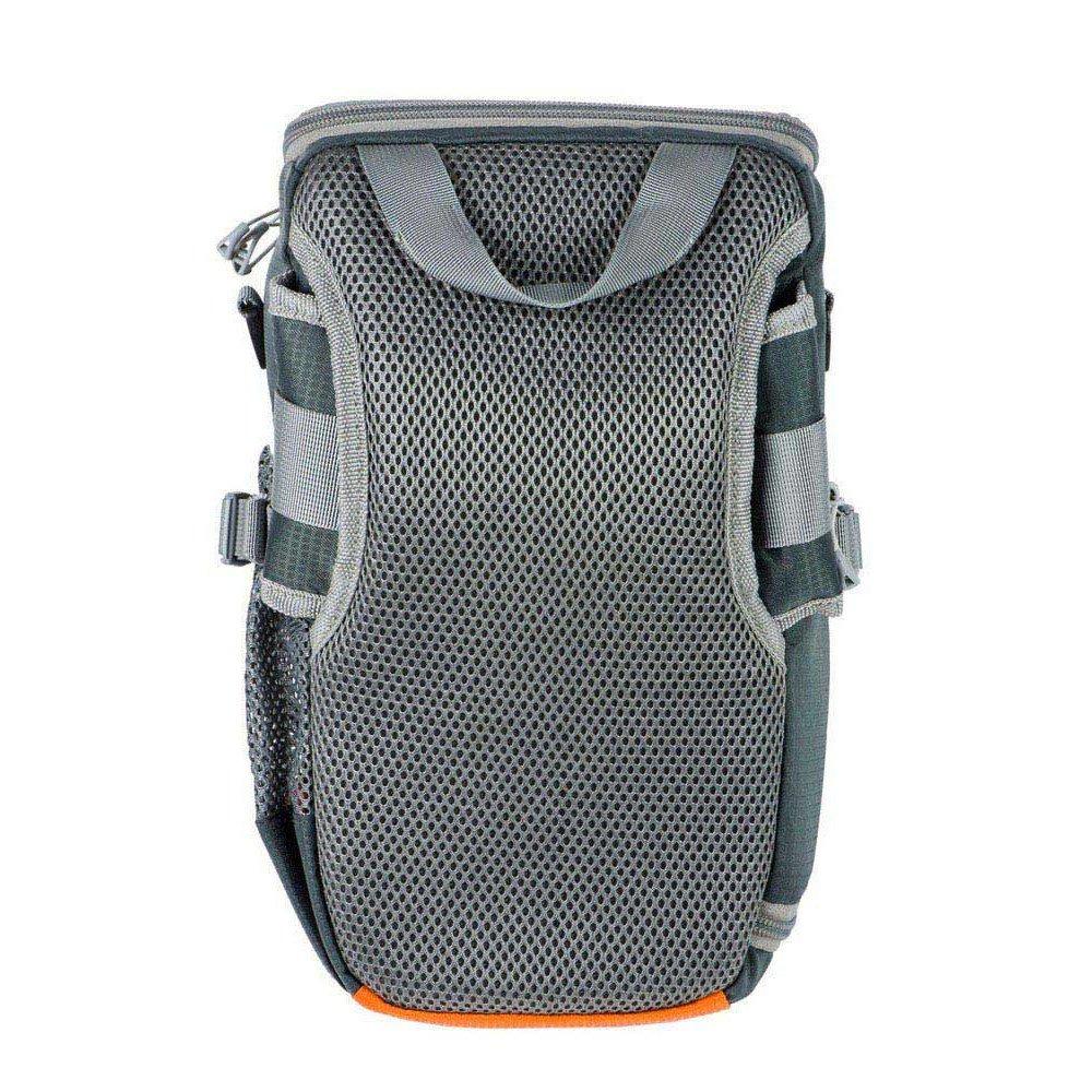Genesis Rover toploader camera bag L orange