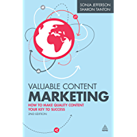 Valuable Content Marketing: How to Make Quality Content Your Key to Success