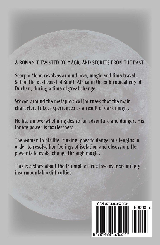 Scorpio moon: Mrs Emmeline Frances Costa-Wagner: 9781463579241