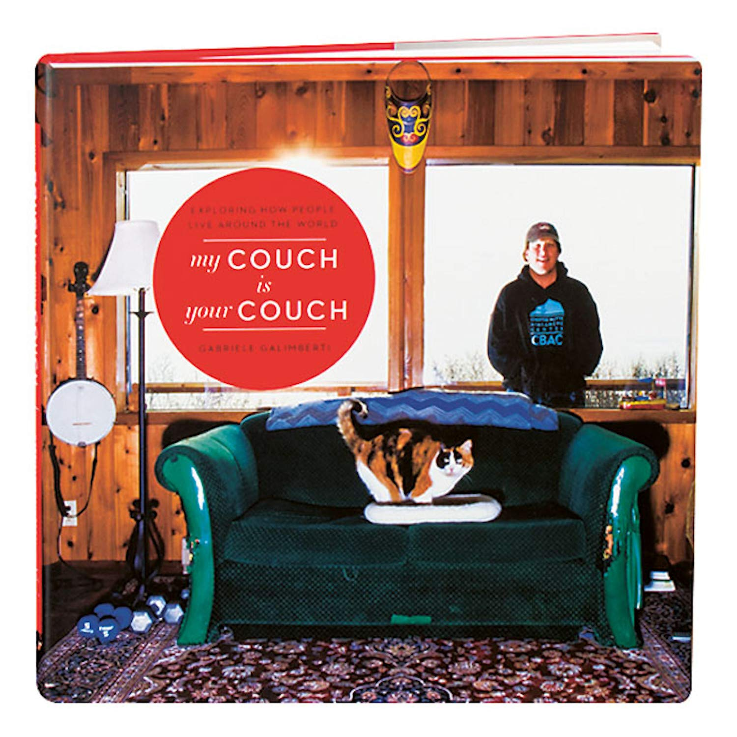 My Couch is Your Couch: Exploring How People Live Around the World