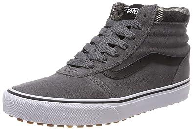 Vans Ward Hi MTE, Zapatillas Altas para Hombre: Amazon.es: Zapatos y complementos