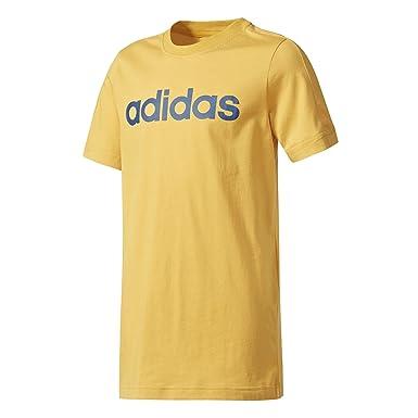 adidas T Shirt »YOUNG E LINEAR TEE«