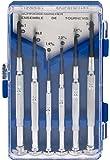 Herco HE826 Precision Screwdriver Set