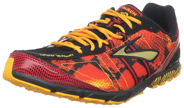 Mach 13 Spikeless Cross Country Shoe