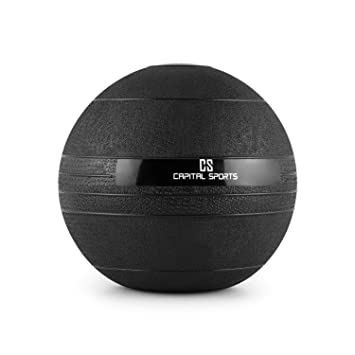 CapitalSports Capital Sports Groundcracker Pelota de Peso 4kg ...