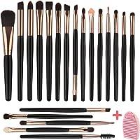 Magefy 20 Pcs Makeup Blending Brush Tool Set