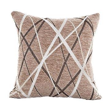Serliy Stilvolle Einfachheit Flauschige Kissenbezuge Spannbettlaken
