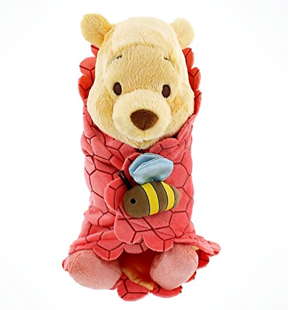 Amazon Com Disney Parks Exclusive Babies Baby Winnie The Pooh In A