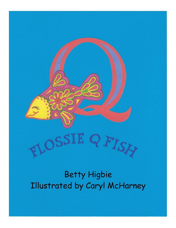 Download Flossie Q Fish PDF