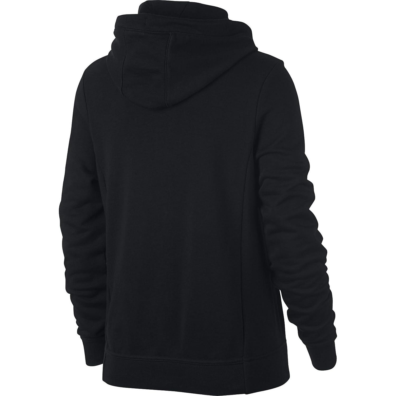 b84f88ed866 Amazon.com   NIKE Sportswear Women s Full Zip Hoodie   Sports   Outdoors