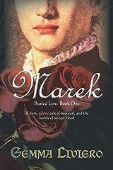 Marek (Buried Lore) Paperback