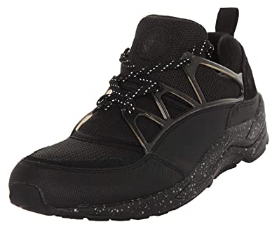 new product casual shoes presenting Nike Men's's Air Huarache Light PRM Running Shoes, Black-MTLC ...