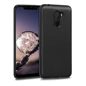 kwmobile Funda para Xiaomi Pocophone F1: Amazon.es: Electrónica