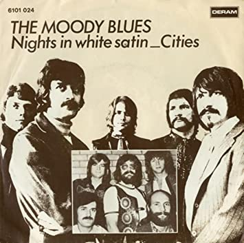ผลการค้นหารูปภาพสำหรับ the moody blues - nights in white satin