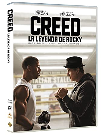 Creed: La Leyenda De Rocky [DVD]