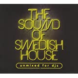 The Sound of Swedish House (unmixed 2CD)