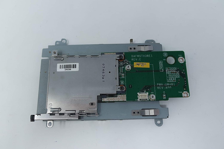 COMPRO PC Tarjeta Lector PCMCIA para DELL Inspiron 1520 ...