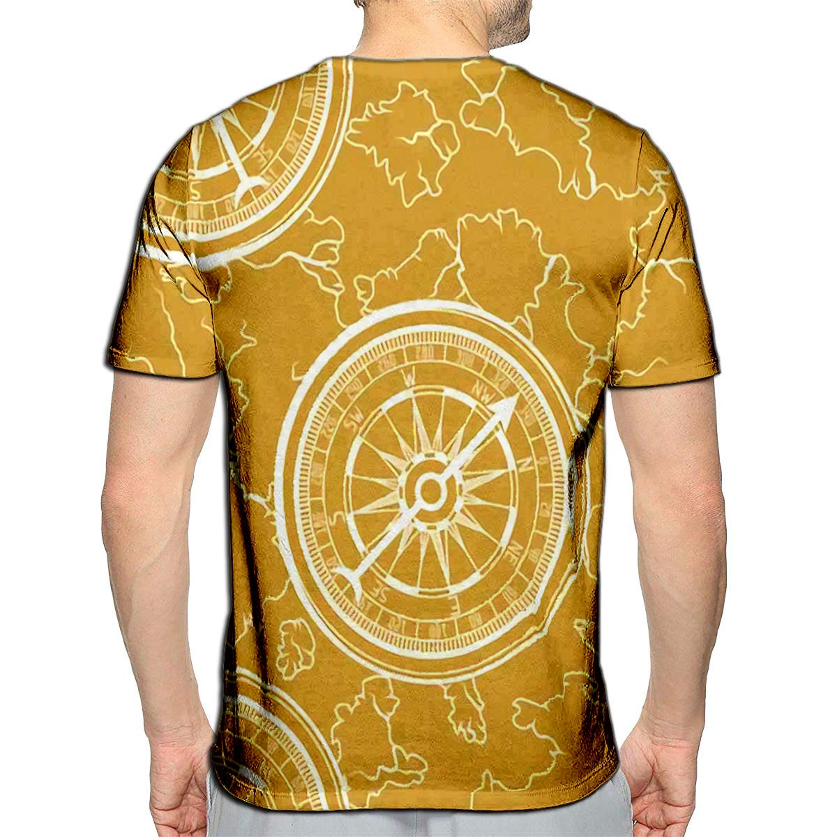 3D Printed T-Shirts Change Your Thoughts and Change Your World Short Sleeve Tops Tees