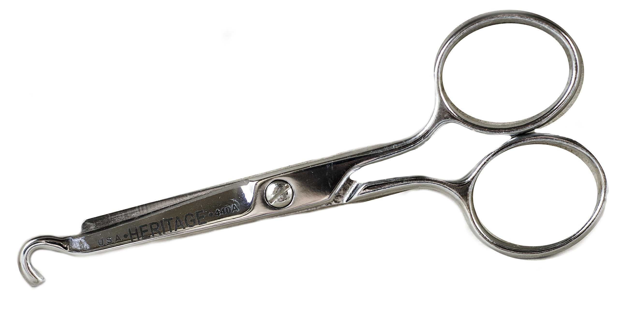 Heritage 440A Hook Scissors