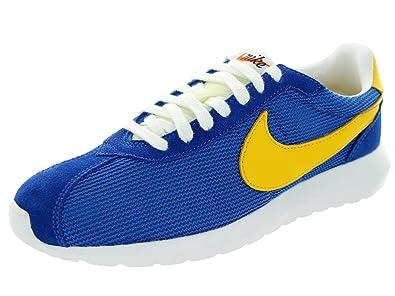 wholesale dealer bae50 23ba4 Nike Roshe LD-1000 QS Sneaker Blue 802022 471, Size 47.5