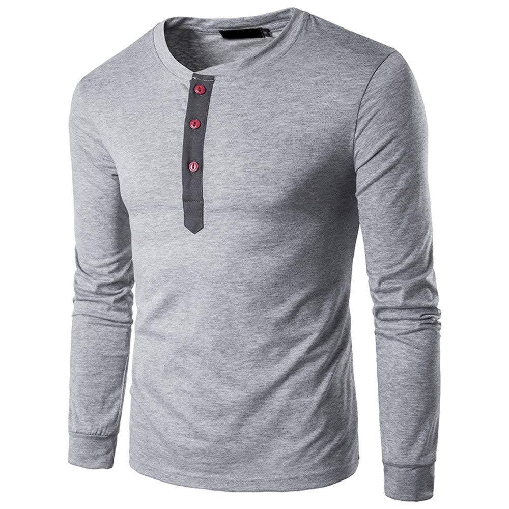 Bestow Moda Modelos de otoñ o e Invierno de los Hombres, ademá s de botó n de Color só lido de Terciopelo, Camisa Blusa para Hombre además de botón de Color sólido de Terciopelo TV-001