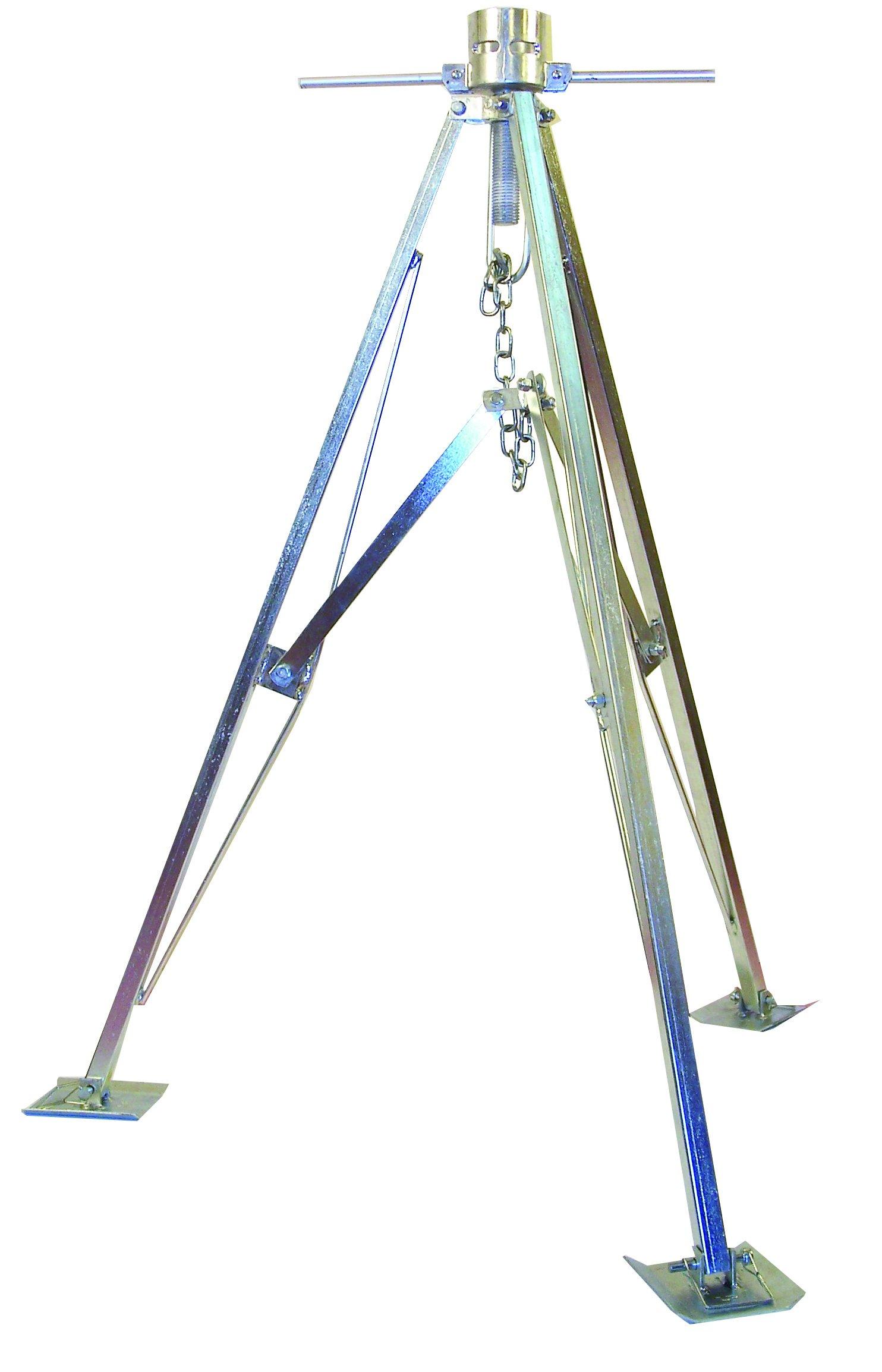Ultra-Fab 19-950001 King Pin Tripod 5th Wheel Stabilizer by Ultra-Fab Products