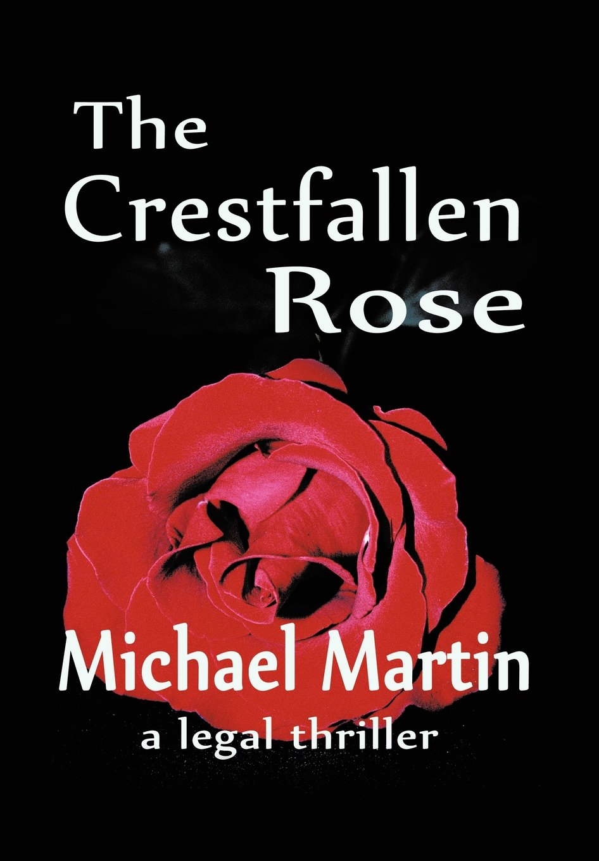 Download The Crestfallen Rose ebook