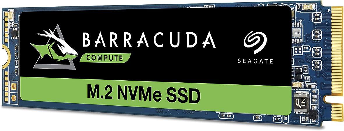 Seagate Barracuda 510 Ssd Festplatte 1 Tb Bis Zu 3400 Computer Zubehör
