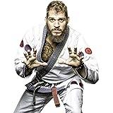 Tatami Mike Fowler BJJ Jiu-Jitsu Gi - White - A1L