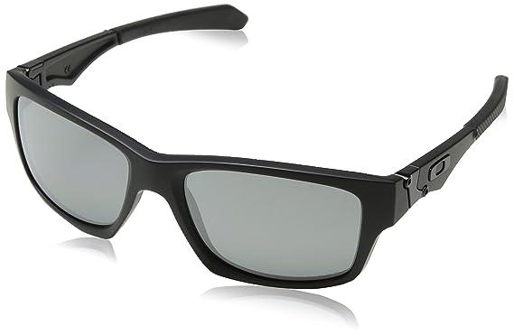 a4d66113c33bc Óculos de Sol Oakley Jupiter OO9135 Preto Fosco Polarizado Lente Espelhada