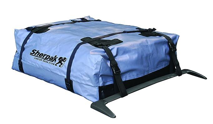 Amazon.com: Built U.S.A. Sherpak Elite 20 Cartop Storage: Sports U0026 Outdoors