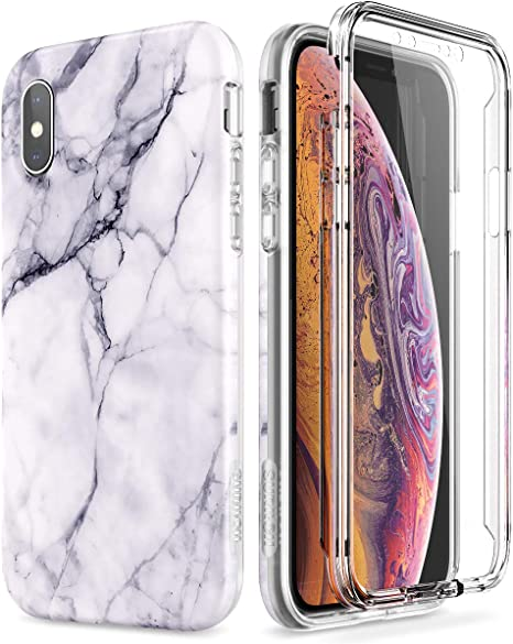 SURITCH COMPATIBILE CON Cover Custodia iPhone XR Silicone 360