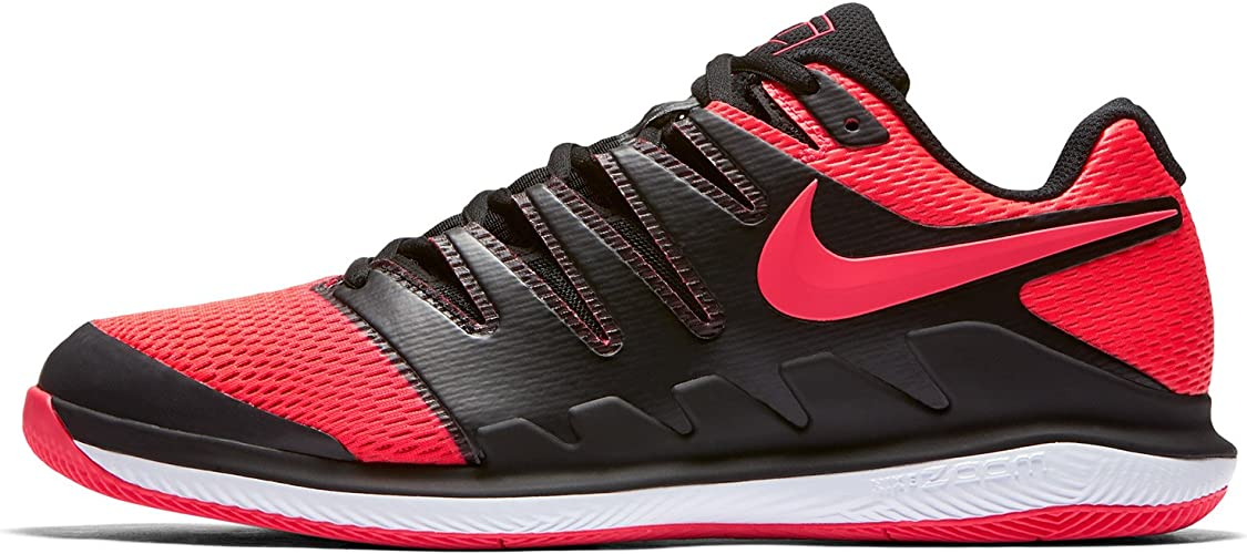Nike Air Zoom Vapor X Clay, Chaussures de Fitness Homme