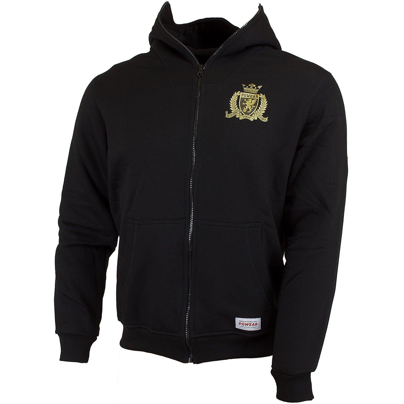 PG Wear Ninja Crown Zip Hoody