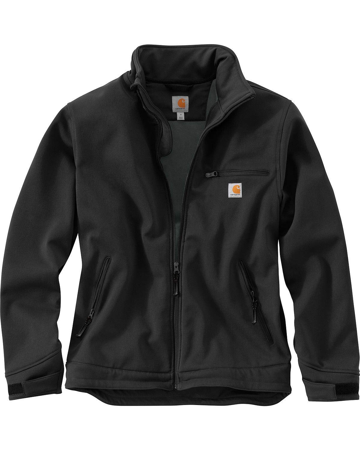 Carhartt Men's Crowley Jacket, Black, X-Large by Carhartt