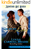 Laced By Love: Montana Sky Series (Entertainers of the West Book 1)