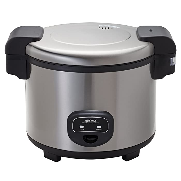 Top 9 Resturant Rice Cooker