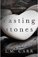 Casting Stones: Stones Duet #1 Kindle Edition