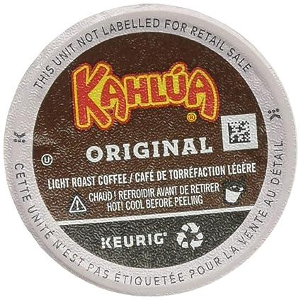 nice replacement KAHLUA PURPLE  MUG  FOR  COFFEE  kahlua anything goes