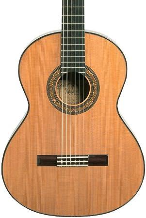 Alvarez cym75 yairi Masterworks clásica guitarra acústica: Amazon.es ...