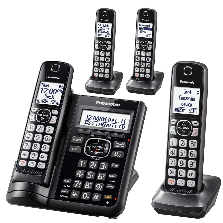 Best Rated in Landline Phones & Helpful Customer Reviews