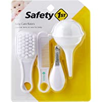 SAFETY 1ST Baby Care Basics Set, White3 Count
