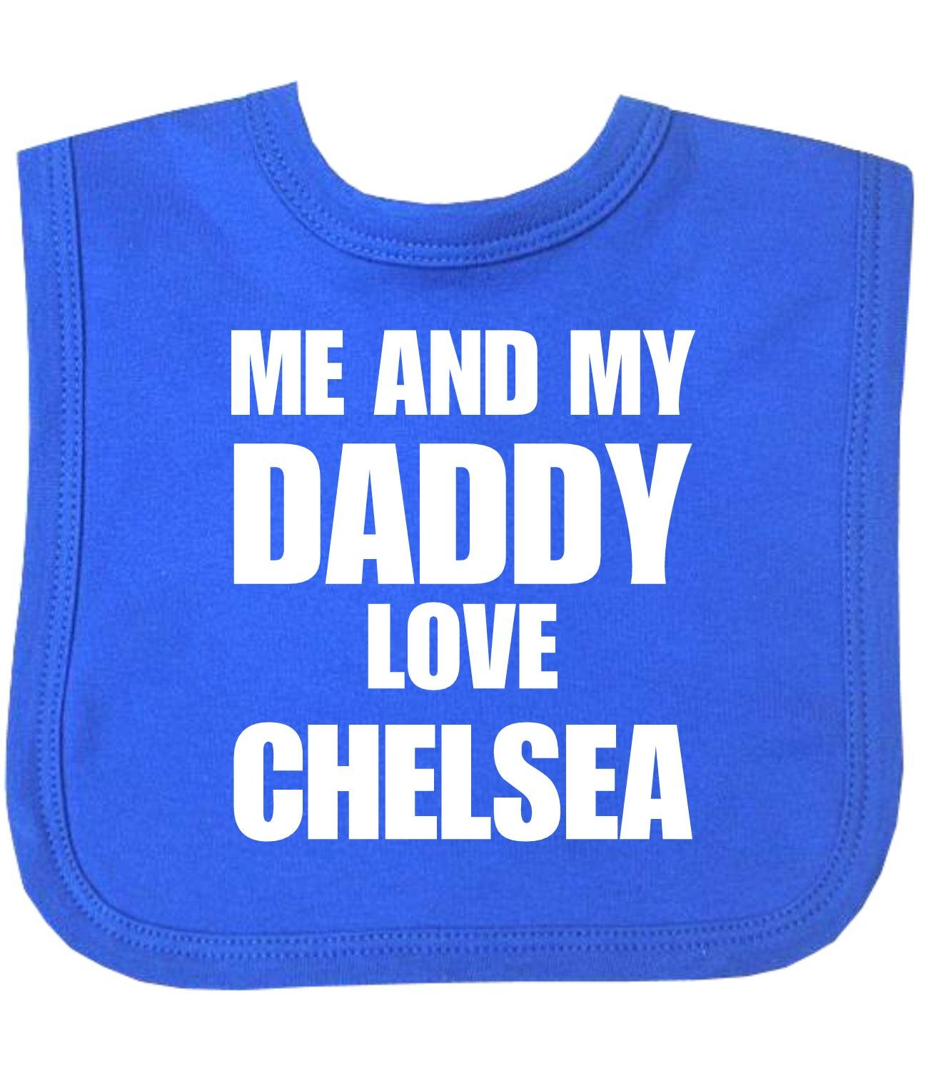 12 Months BabyPrem Baby Clothes Me Dad Love Chelsea Cotton Knotted Hat NB