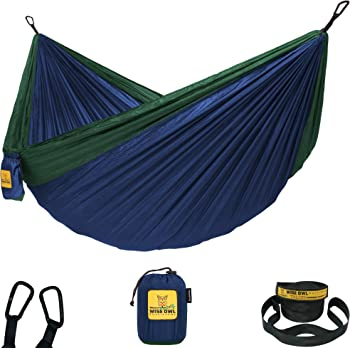 Wise Owl Outfitters 1-Person Hammock Rain Fly