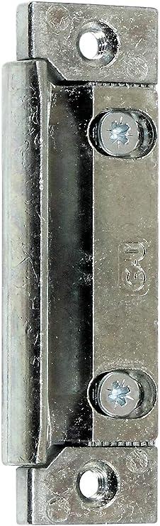 GU BKS Secury 6-28902-03-0-1 - Pieza de recambio para cerradura de puerta (compuesto por 9-38941-02 y 9-389420): Amazon.es: Bricolaje y herramientas