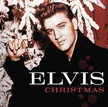 Elvis Presley Christmas Music.Elvis Christmas