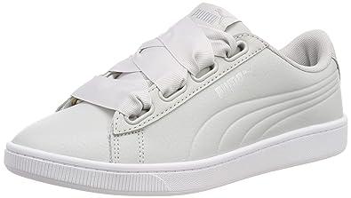 Puma Vikky V2 Ribbon Core, Zapatillas para Mujer: Amazon.es: Zapatos y complementos